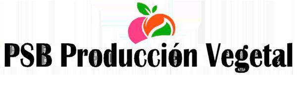 PSB Producción vegetal